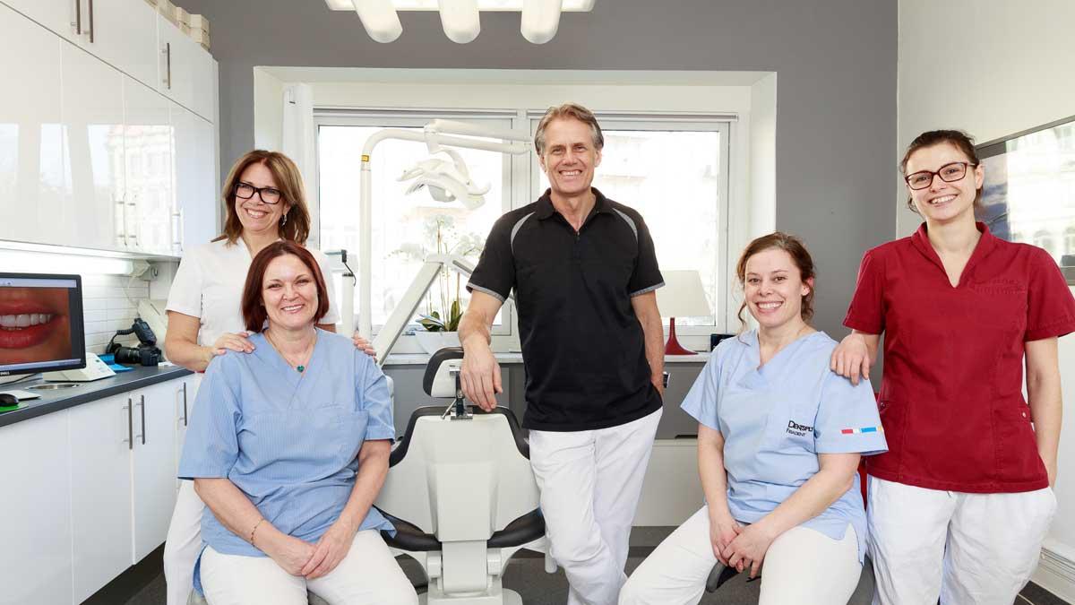 bästa tandläkare göteborg