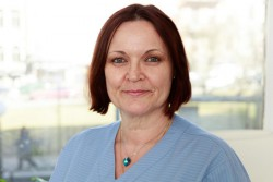 Ivone Bäcklund Janson - estetisktandvard.se