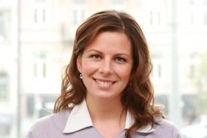 Magdalena Hellmers – Tandsköterska