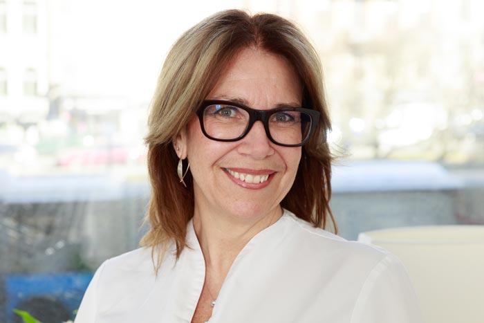Marie Ingemarsson - Tandsköterska & Administratör hos Estetisk Tandvård i Göteborg