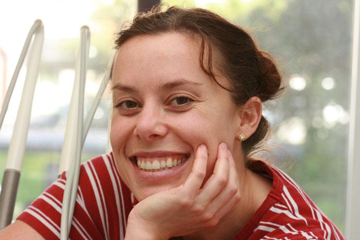 Monica Adler - Tandläkare hos Estetisk Tandvård i Göteborg