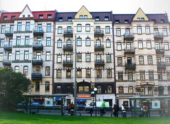 Estetisk Tandvård i Göteborg, Vasaplatsen 7A.