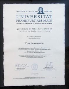 Peter Ingemarsson