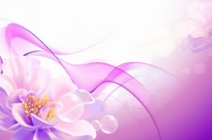 2202-filmy-curtain-pink-floral-abstract-background
